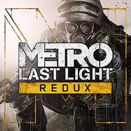 GOG: GRATIS Metro Last Light Redux