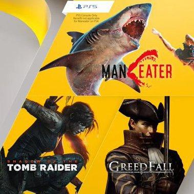PlayStation Plus: Juegos de Enero
