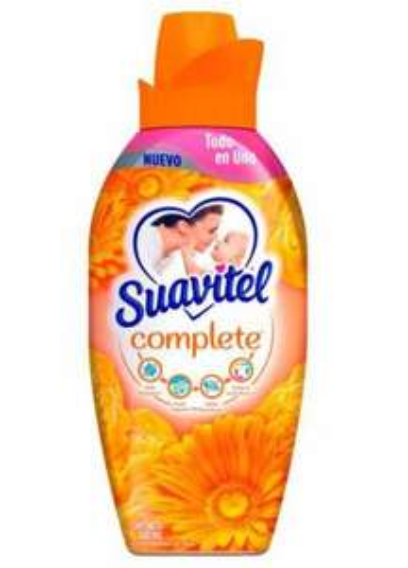 Chedraui en línea: Suavitel complete 740 ml