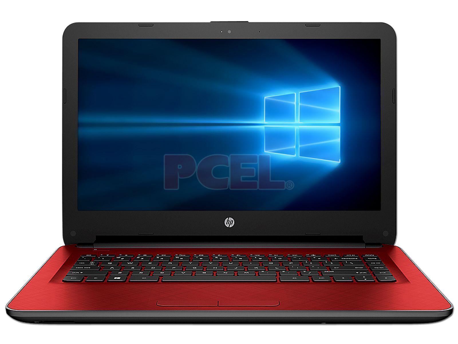 PCEL: Laptop HP Pavilion 14-AC147LA $6,299