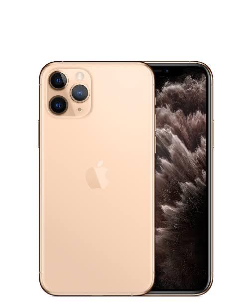 Amazon: iPhone 11 Pro 64 GB renovado (BANAMEX)