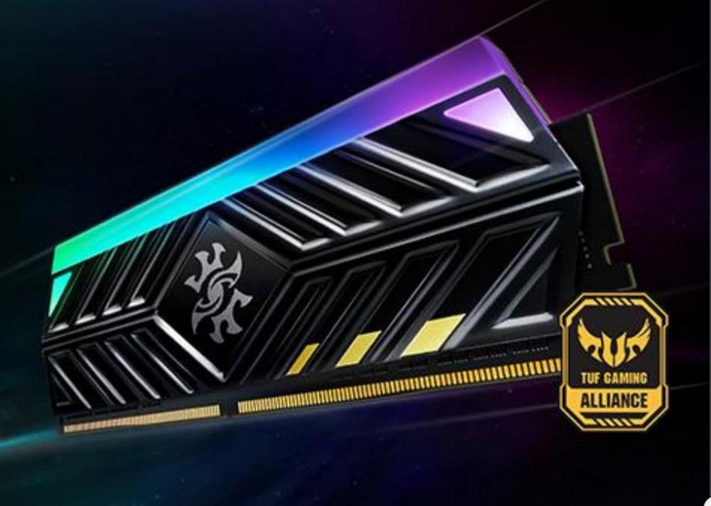 CyberPuerta: XPG D41 3000 mhz ddr4 RGB $699