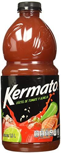 Amazon: Kermato Cóctel De Tomate Y Almeja, 1.8 litros