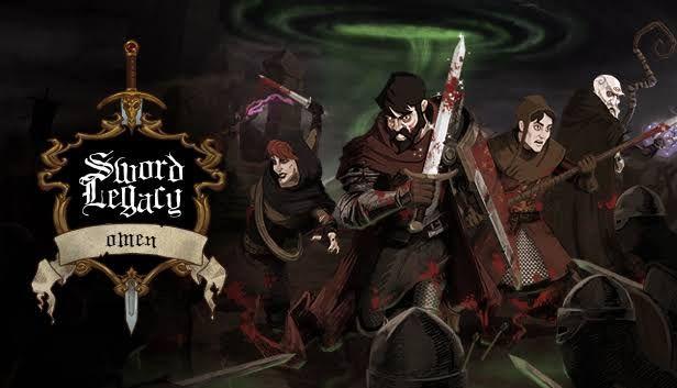 Sword Legacy: Omen gratis con prime Gaming