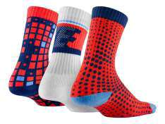 Liverpool en línea: 3 pares Calcetas Nike para niño. 3p tines Dama Aéropostale $41.