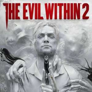 Cdkeys: The Evil Within 2 + The Last Chance Pack DLC [PC]
