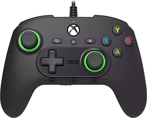 Amazon HORI Control Pro para Xbox Series (Compatible con Xbox One y PC)