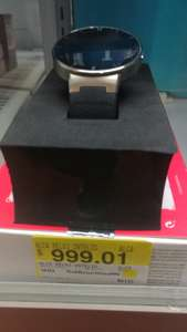Walmart: Alcatel OneTouch Watch a $999.01