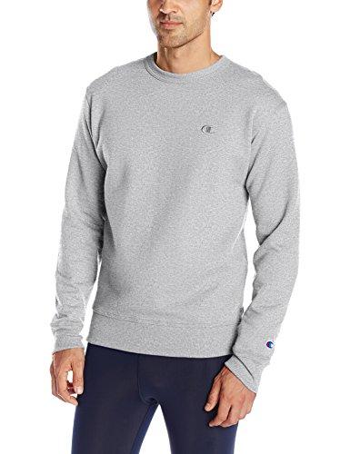 Amazon: Suéter Champion para Hombre talla CH
