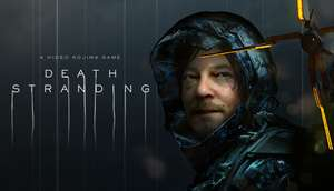 Steam: DEATH STRANDING (50%)