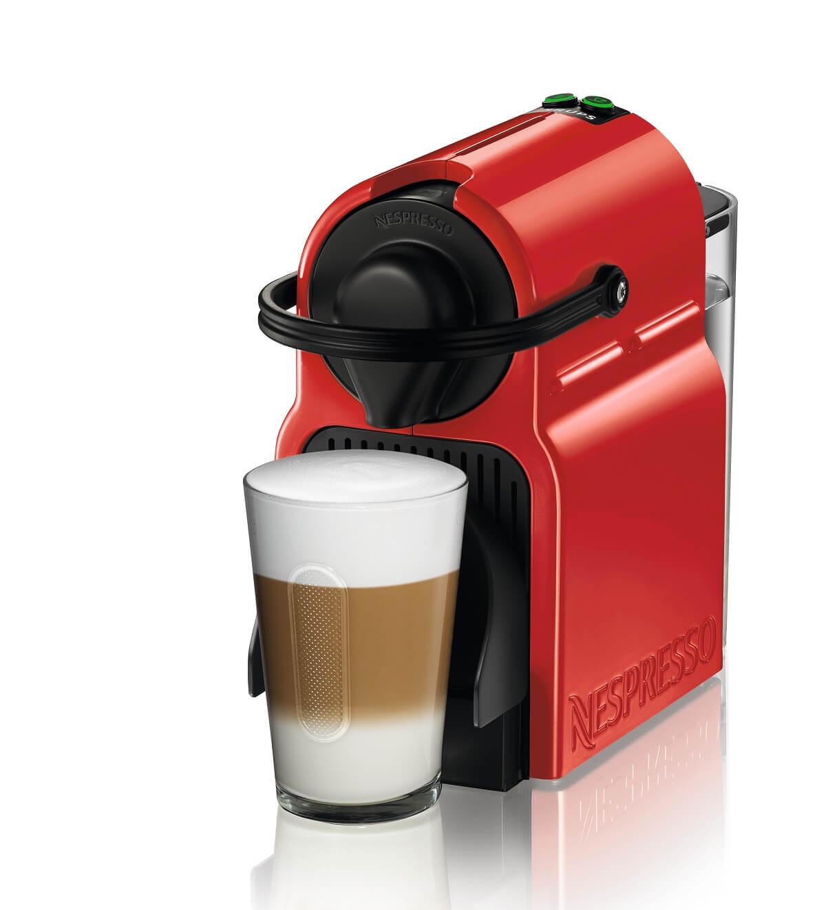 Best Buy: Nespresso - Maquina de café INISSIA
