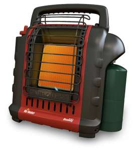 Amazon Mx: Calentador Gas Portatil Mr. Heater de $2,065 a $168