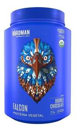 Costco: Proteína Vegana Orgánica Sabor Doble Chocolate, Birdman, 1.5 kg