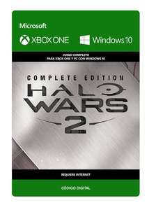 Microsoft: Halo Wars 2 Complete Edition DIGITAL