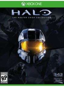 G2A: Halo The Master Chief Collection XBOX ONE (Digital)