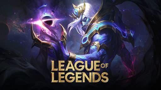 Prime Gaming: Fragmento de skin aleatorio para league of legends