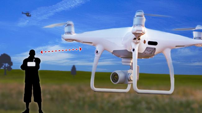 Curso GRATIS con certificado para pilotar drones A1+A3