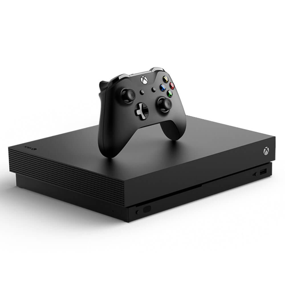 Best Buy: Xbox One X 1TB
