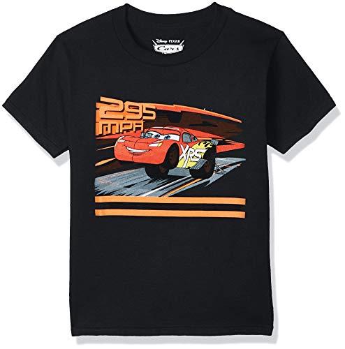Amazon Camiseta Niño Rayo Mcqueen