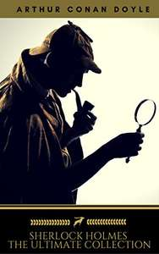 Novelas Sherlock Holmes para kindle en ingles Gratis en Amazon