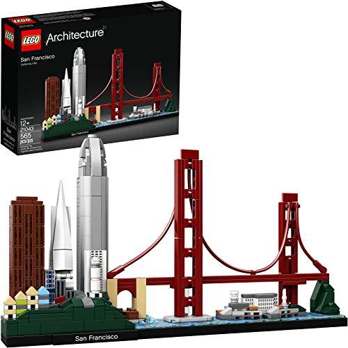 Amazon: LEGO Architecture San Francisco