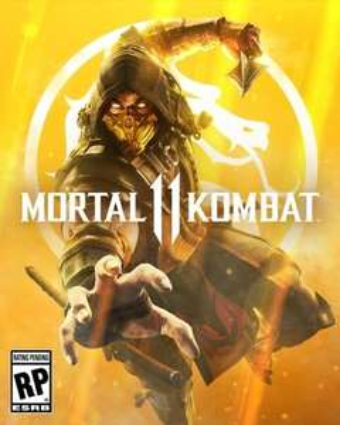 PSN Store: Mortal Kombat 11 (sin expansiones)
