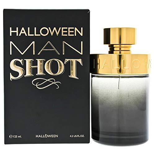 AMAZON - Halloween Perfumes Shot Men's Edt Spray, 4.2 Ounce