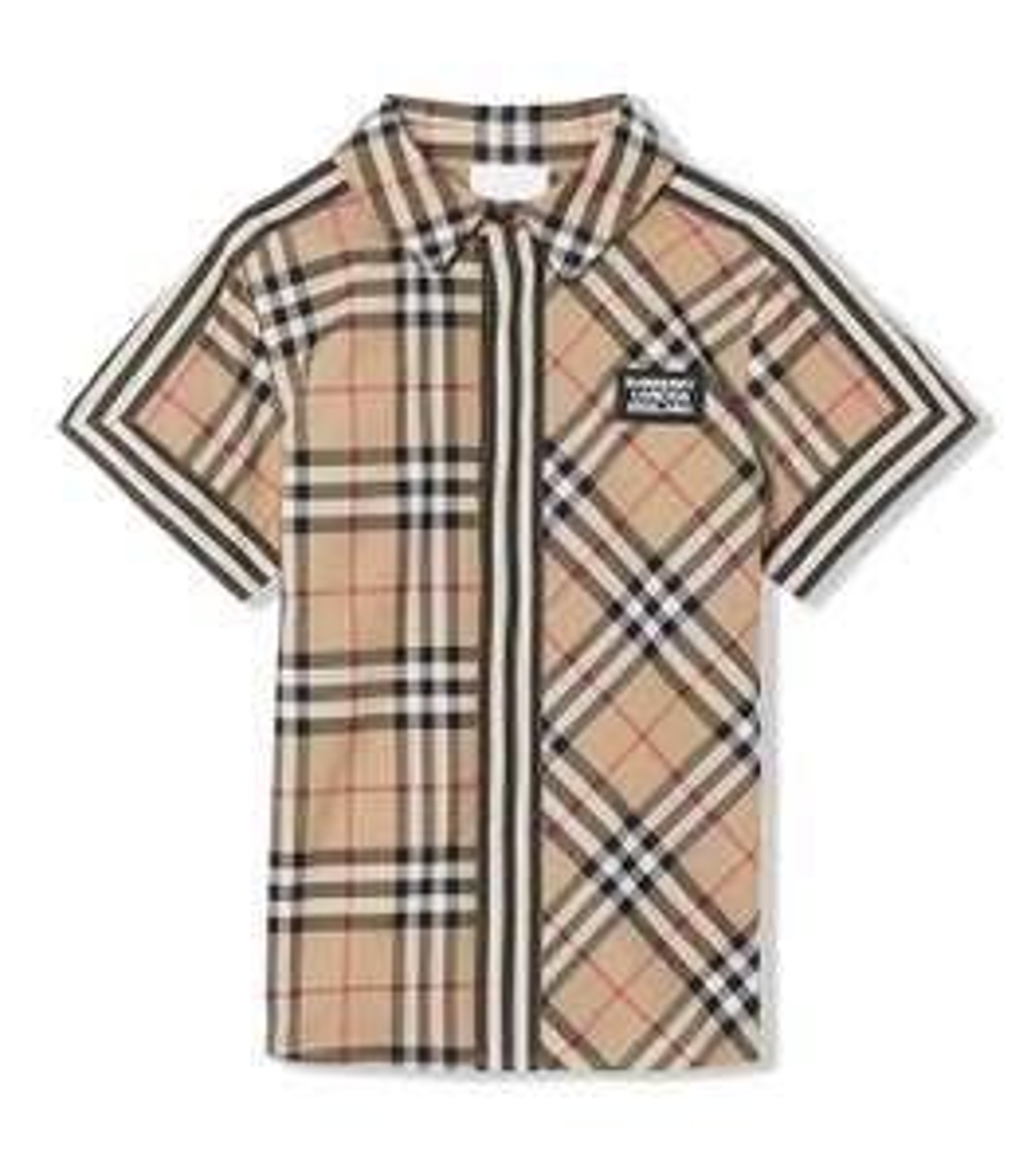 El Palacio de Hierro: Camisa para niño en oferta