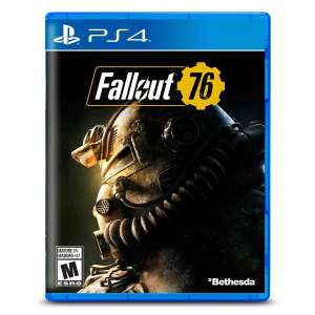 Sears: Fallout 76 PS4 $94