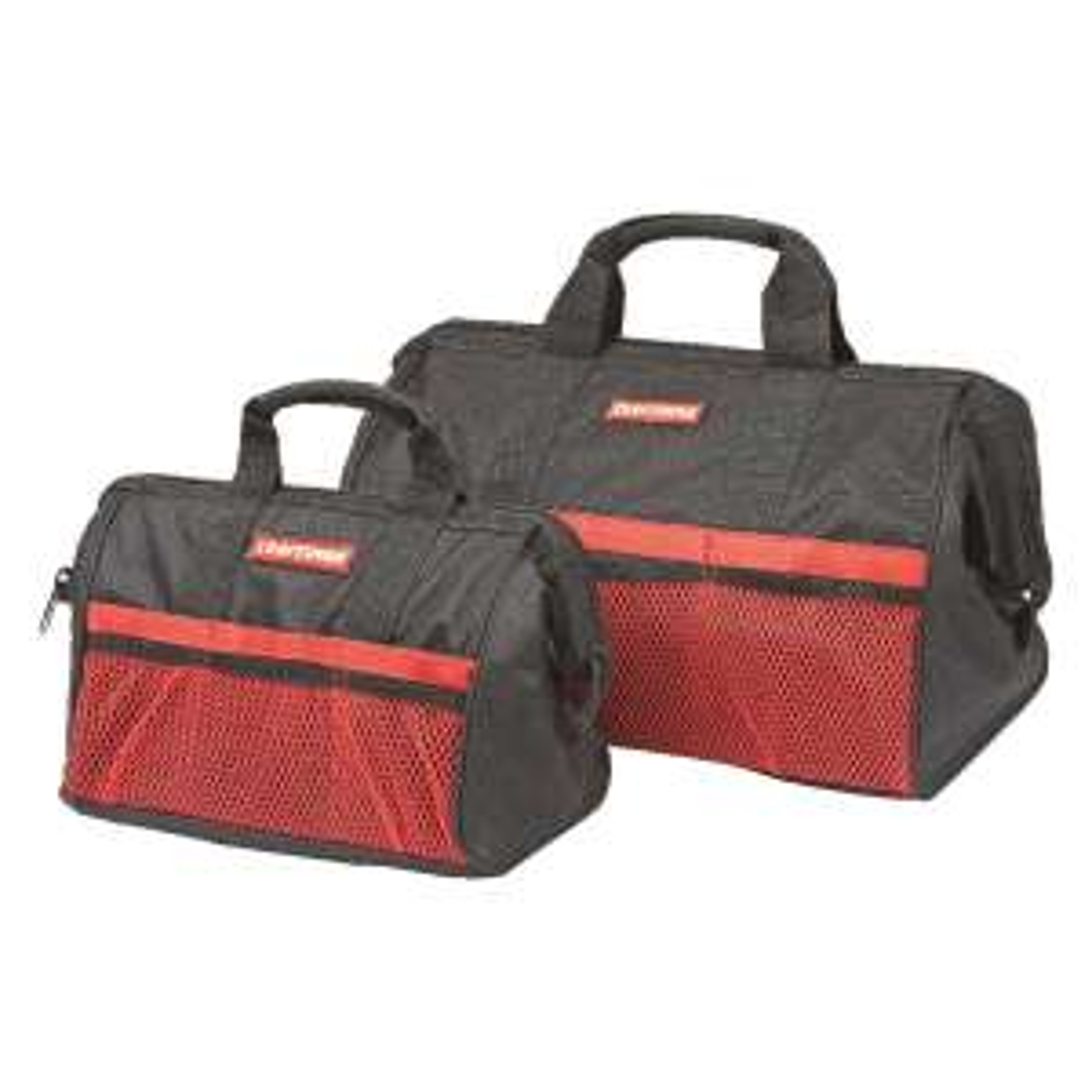 Sears: Bolsas para Herramientas (13 y 18 Pulgadas) Craftsman