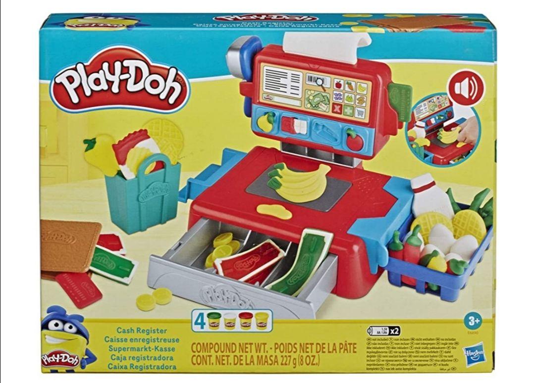 Amazon, Play Doh Set de Juego Caja Registradora