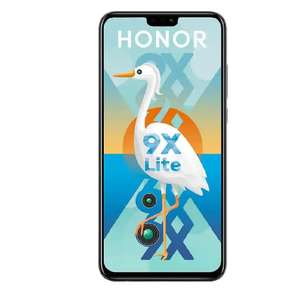 Best buy: Honor 9X Lite