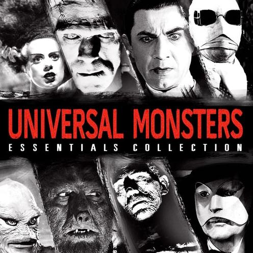 Universal Pictures: GRATIS 7 Películas Clásicas de Terror