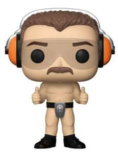 Amazon: Funko Pop! Yo soy Sexy, Sexy, Sexy!