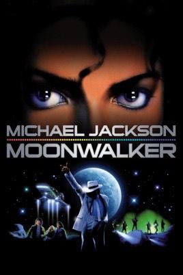 iTunes: Moonwalker HD