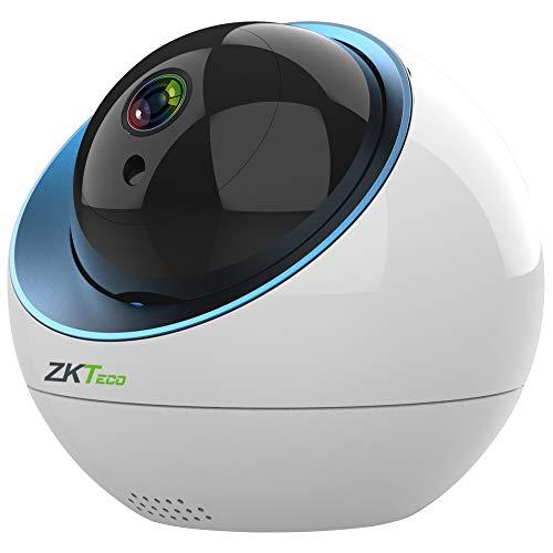 Amazon: Cámara WIFI ZKTeco para interiores 1080p