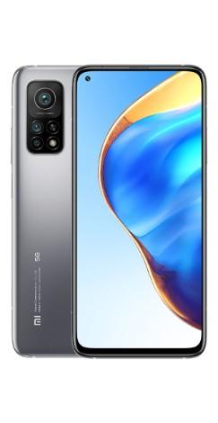 Telcel: Xiaomi mi 10T PRO de 256gb (COLOR PLATA) + xiaomi redmi 9 de regalo