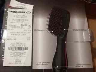 Comercial Mexicana: Cepillo secadora 2 en 1 Revlon One step de $798 a $588