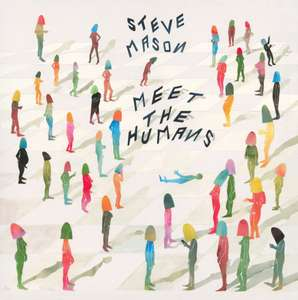 "Google Play Music: Canción GRATIS de Steve Mason ""Planet Sizes""."