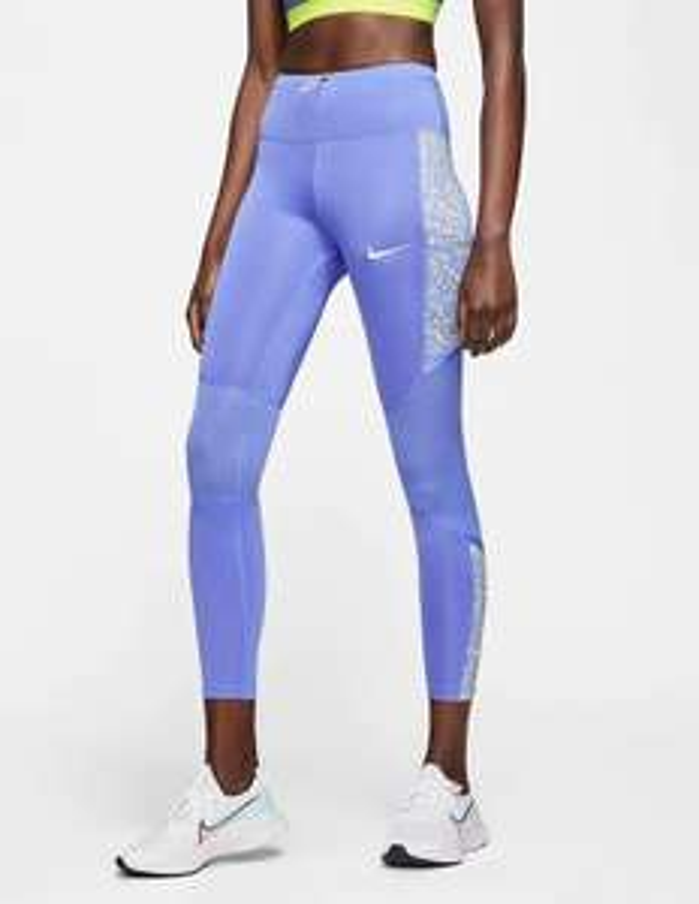 Liverpool Malla Nike Icon Clash Running para mujer