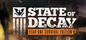 Steam: State of Decay: YOSE