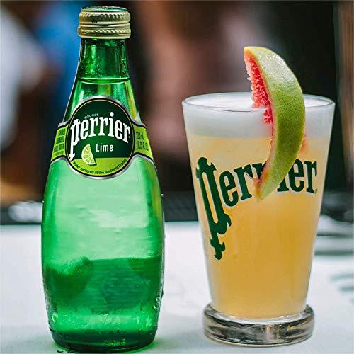 Amazon: Perrier Limón 330 ml, Paquete de 24 Piezas