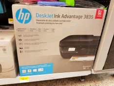 Bodega Aurrerá y Walmart: Multifuncional HP a $749.01