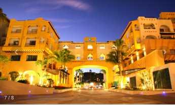 3 noches en Los Cabos, desayunos, $100 de crédito, cena crucero y más a $249 USD