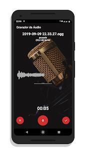 Google Play: Rec Grabador de Audio PRO