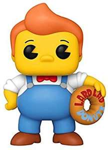 Amazon, Funko Pop! Animation: Simpsons - Lard Lad 6