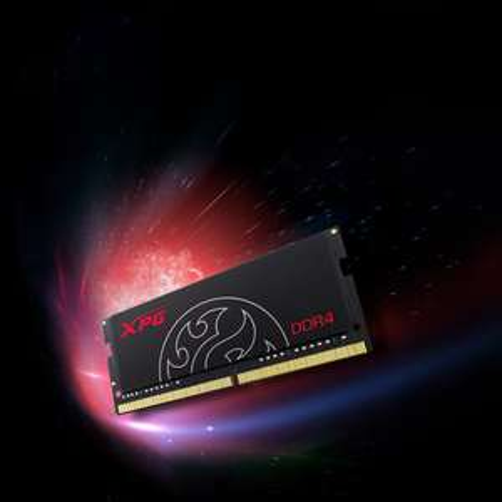 Cyberpuerta: RAM DDR4 8GB 2666MHz SO-DIMM