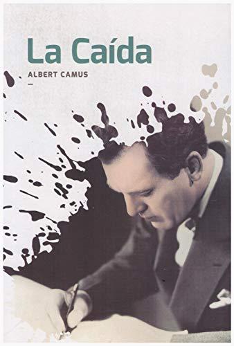 Amazon Libro de Albert Camus - La Caida Aplica Prime