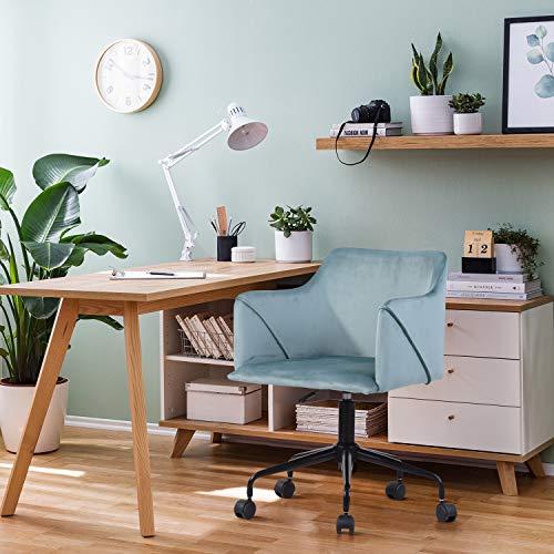 Amazon: Silla para escritorio y continuar con el home office.