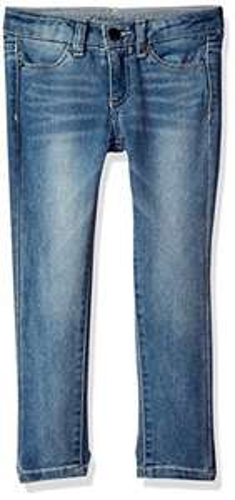 Amazon: Calvin Klein Skinny Jeans para Niñas de la talla 7-16 mismo precio aplica prime